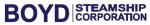 Boyd Steamship Corp.