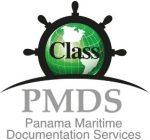 Panama Maritime Documentation Services INC (Panama Maritime Group)